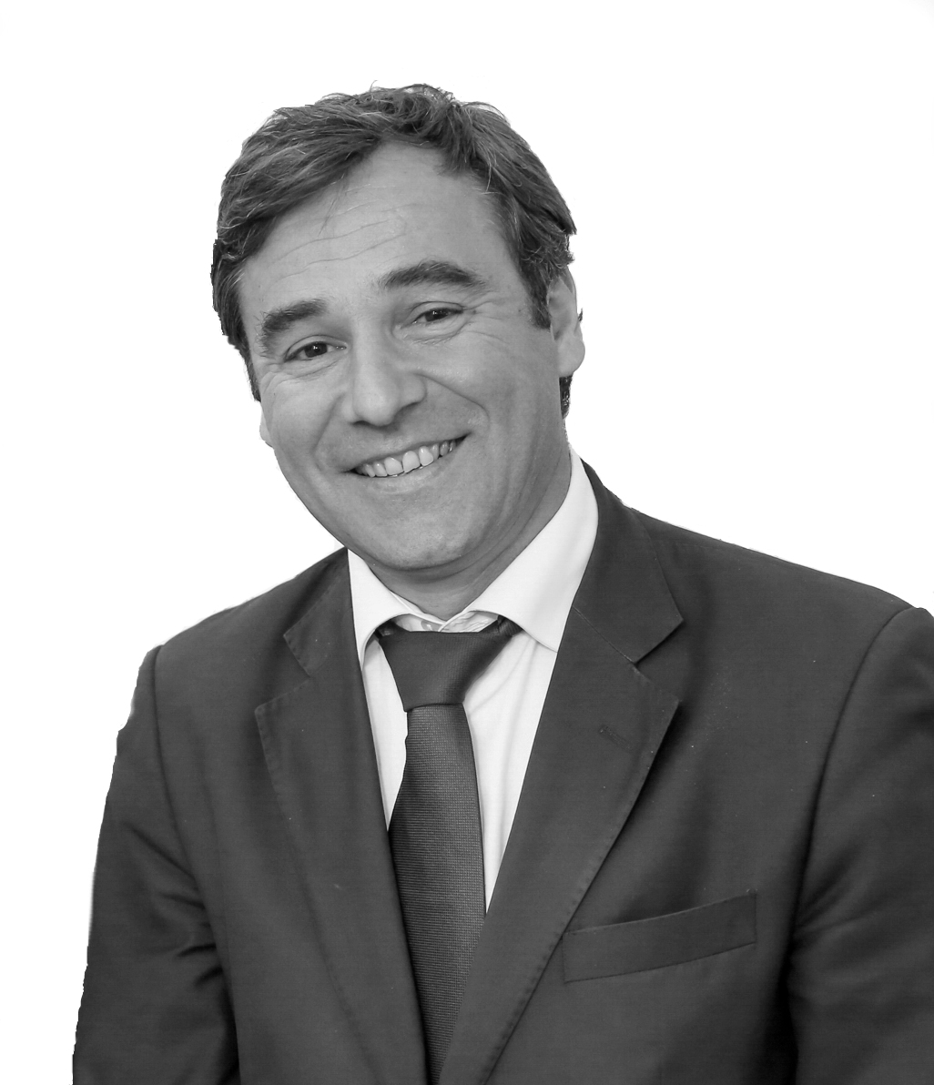 Bernard Maury